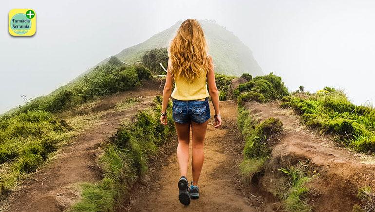 Viajar Mejora Nuestra Salud
