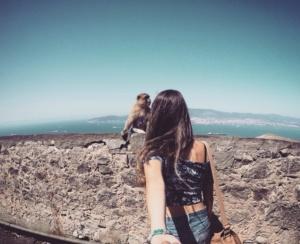 viajar gibraltar