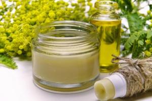 Plantas y aromaterapia
