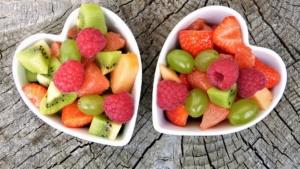 fruta astenia