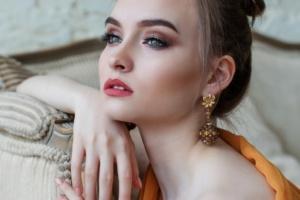 maquillaje tono