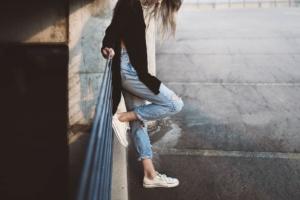 pantalones higiene íntima