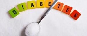 letras con la palabra diabetes