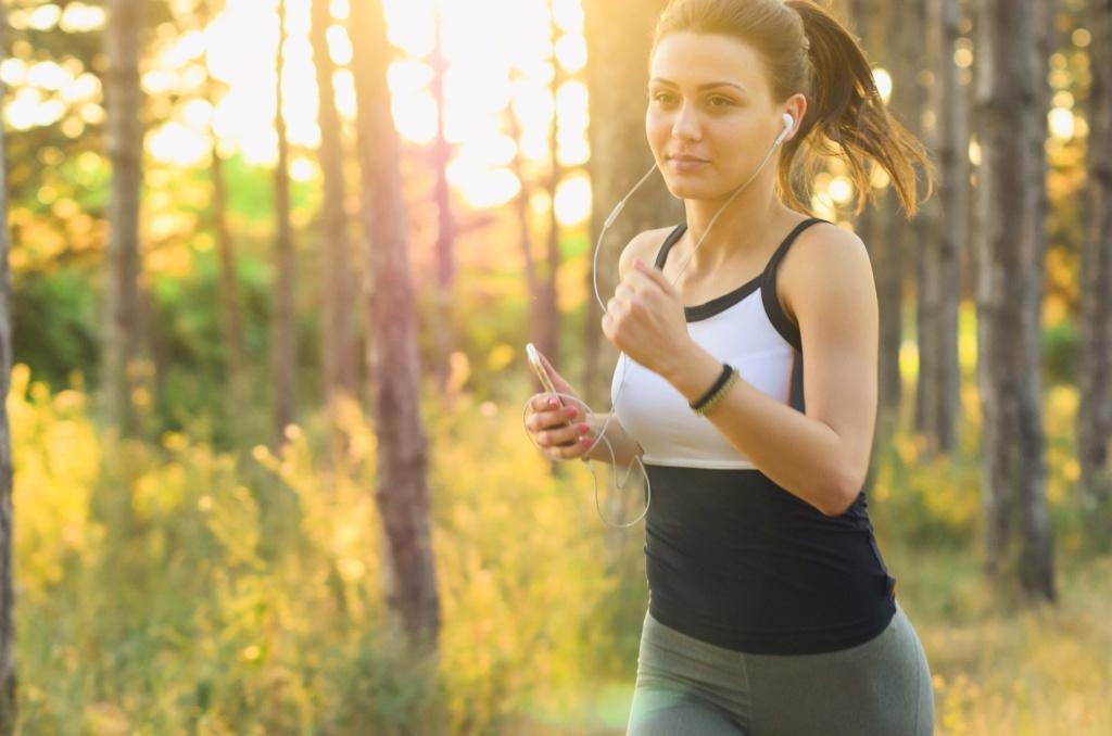 correr perder peso metabolismo