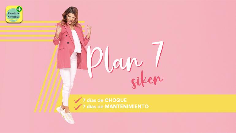 Plan 7 Siken