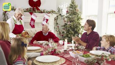 Prepárate para la Navidad