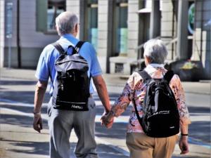 abuelos terapia animal alzheimer