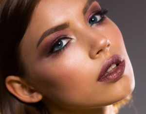 maquillaje sombras